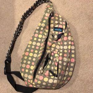 Discontinued Kavu Shoulder Bag